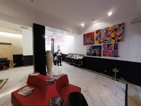 The IH Hotels Milano Puccini - Hall