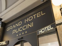 The IH Hotels Milano Puccini - Entrance