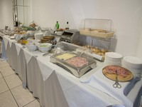 The IH Hotels Milano Puccini - Breakfast