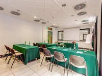 The IH Hotels Milano Puccini - Meeting
