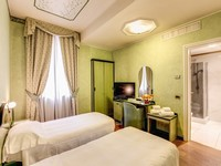 The IH Hotels Milano Puccini  - Room