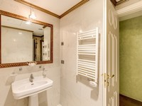 The IH Hotels Milano Puccini - Bathroom